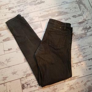 All Saints Spitalfields Estelle Skinny Jeans 28
